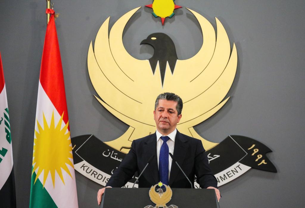 Başbakan: Bağdat ile sorunlarımız sadece bütçeden ibaret değildir!