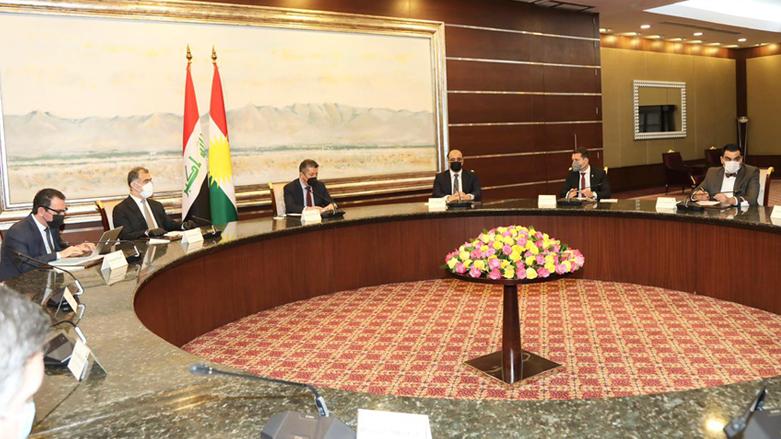 Başbakan'dan AB ülkeleri temsilcilerine: Bunun başlangıç olmasını umuyorum