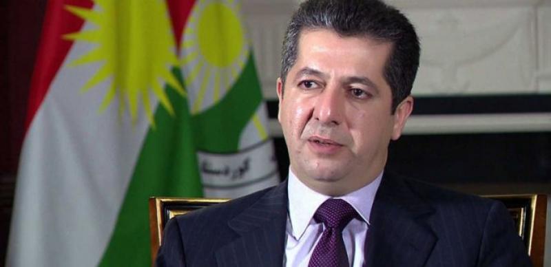 Başbakan'dan Irak ile işbirliği vurgusu yaptı!