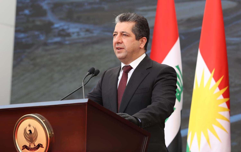 Başbakan: Kürdistanlı kadınlar her zaman direnişin sembolü oldular!