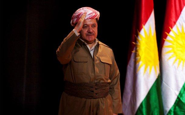 Başkan Barzani: Raperi'nin değerleri ve amacı sonsuza dek korunmalı!