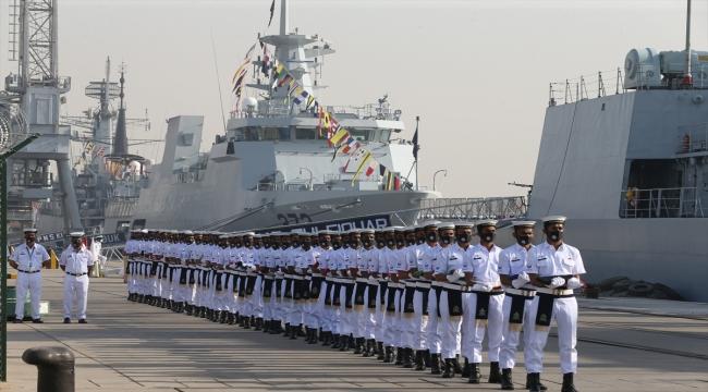 NATO, Rusya ve Çin'in katılımıyla çok uluslu askeri tatbikat başladı!