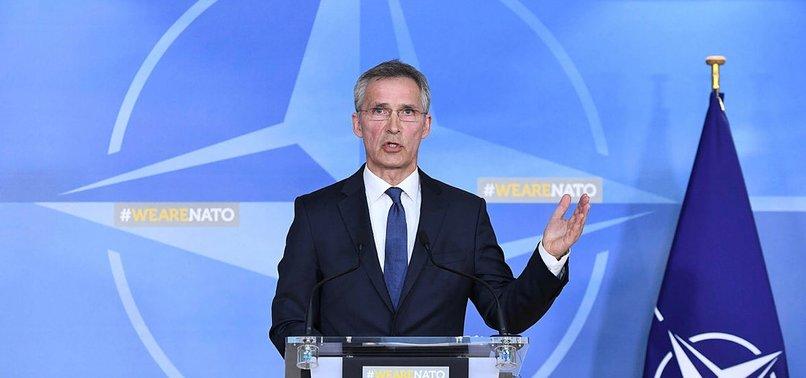 Stoltenberg: NATO ile Türkiye arasında 'ciddi görüş ayrılıkları' mevcut!