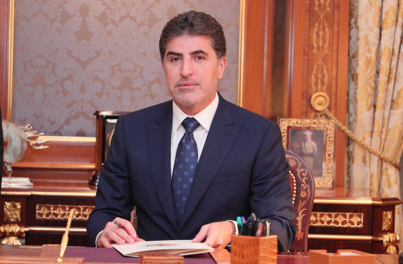 Neçirvan Barzani: Tüm tarafları birlikte hareket etmeye davet ediyorum!