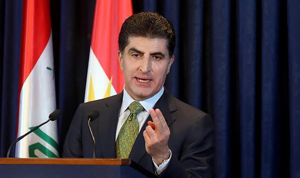 Neçirvan Barzani'den Koalisyon'a çalışmaların başlatılması için acil çağrı!