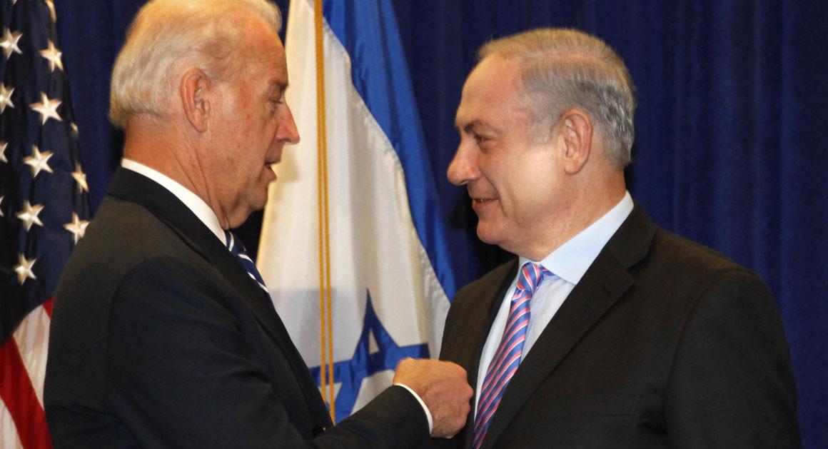 ABD'den Biden-Netanyahu görüşmesine ilişkin açıklama!