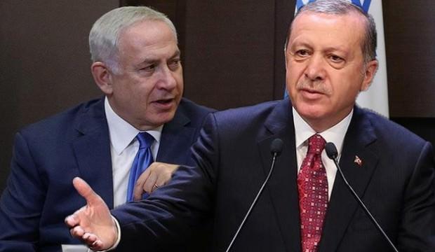 """""""Türkiye, İsrail'e elçi göndermeye hazır!"""""""