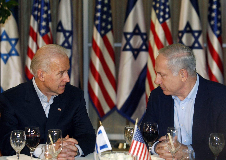 ABD, İran'la masaya oturacağını İsrail'e bildirdi