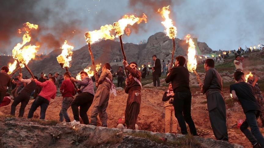 Kerkük   Sınav tarihlerinin Newroz'a denk getirilmesine Kürtlerden tepki!