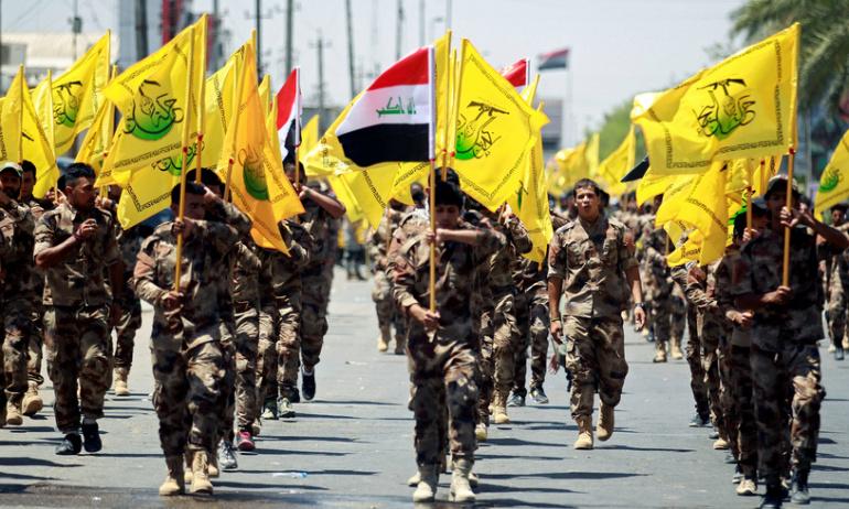 İran destekli Şii gruptan Türkiye'ye 'Şengal' üzerinden tehdit!