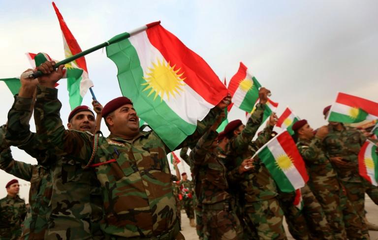 Kerkük | Bağımsızlık Referandumu'na katılan Kürt subaylar mahkemeye sevk edildi!