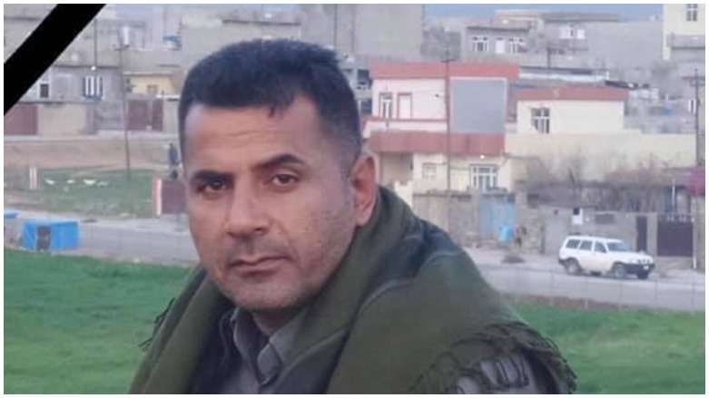 PKK bombasıyla şehit düşen Peşmerge'nin kardeşi konuştu!
