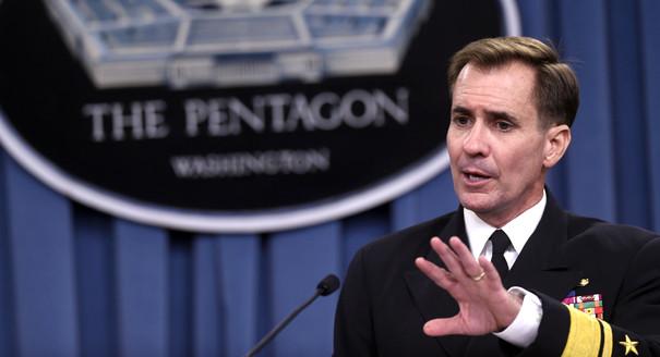Pentagon'dan Irak'tan çekilme iddialarına ilişkin açıklama!
