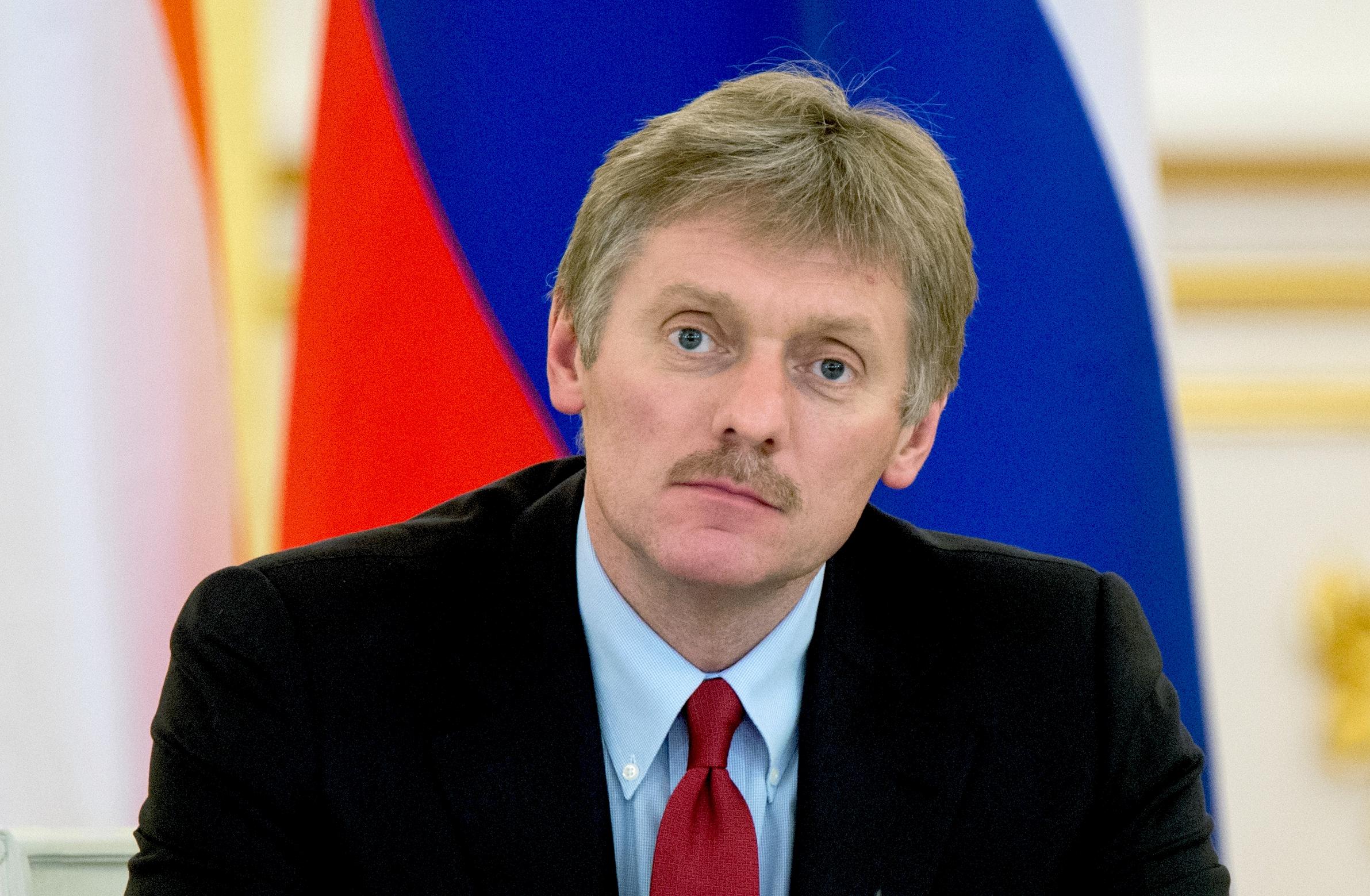 Kremlin'den ABD saldırılarına ilişkin açıklama!