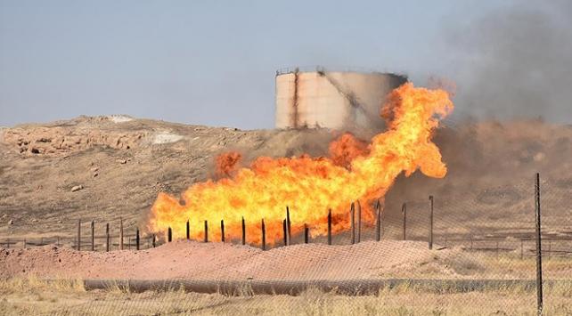 Kerkük  | Petrol kuyularına bombalı saldırı!