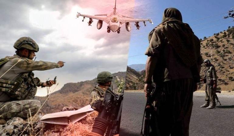ABD'den Gare operasyonu ve PKK açıklaması!