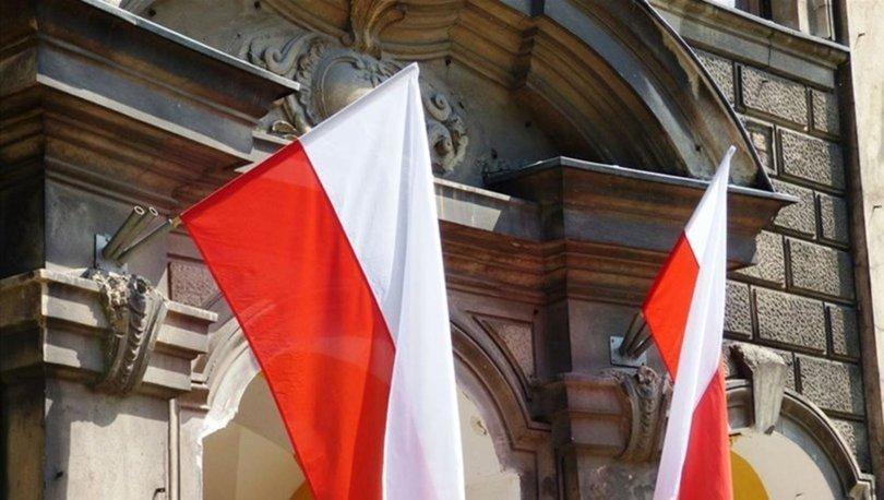 ABD'nin ardından Polonya da üç Rus diplomatı sınır dışı etti