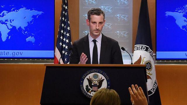 ABD'den Afganistan açıklaması: Tüm seçeneklerimiz hala masada