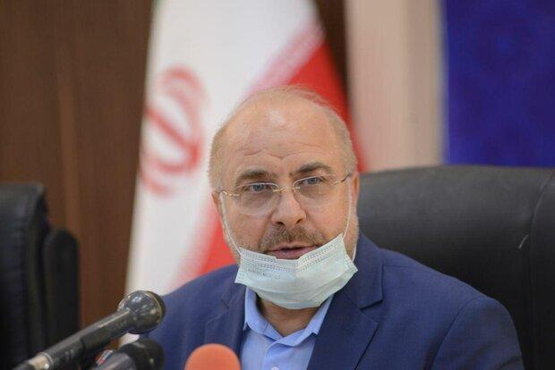İran Parlamento Başkanı'ndan 'kolberlik' için çözüm açıklaması!