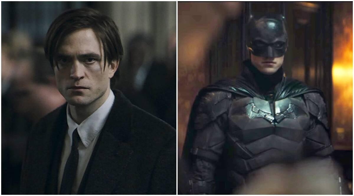 Robert Pattinson'ın dublörü de Kovid-19'a yakalandı!