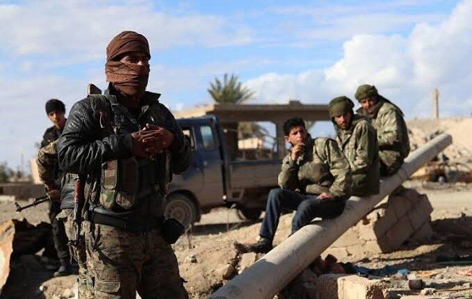 IŞİD, Rojava'da etkisini artırıyor!