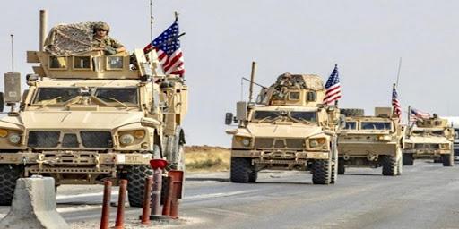 Koalisyon'dan Rojava'daki üslerine askeri takviye!