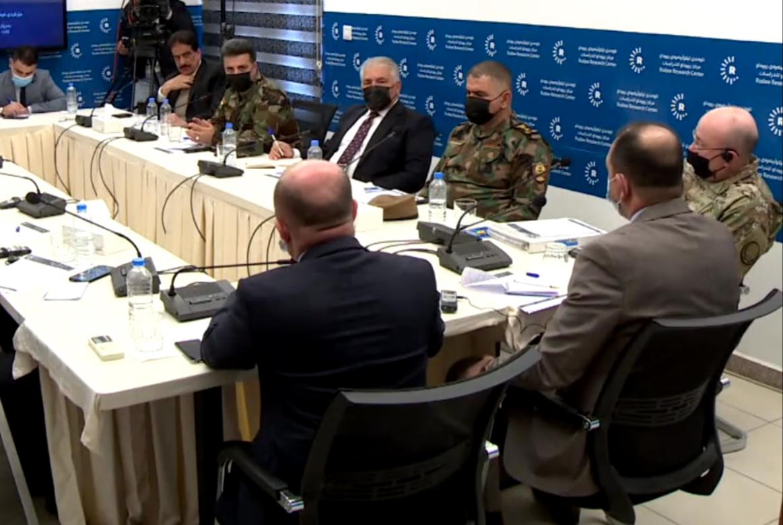 Peşmerge komutanından kritik IŞİD açıklaması: Daha kötüsü ortaya çıkabilir!