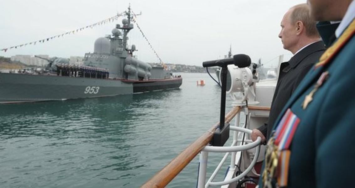 Doğu Akdeniz'deki gaz arama faaliyetlerine Rusya'da dahil oldu!
