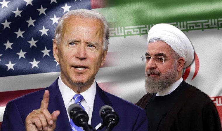 Biden'dan saldırı hakkında ilk açıklama: İran'a mesaj!