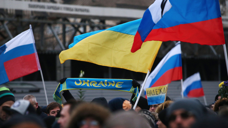 Ukrayna konsolosu, Rus İstihbarat Servisi tarafından gözaltına alındı!