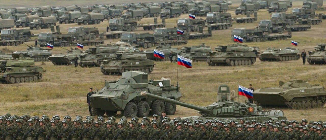 İngiliz medyası: Rusya'nın savaş planı sızdı!