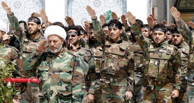Rusya, Rojava'da etkisini artıran İran'a karşı harekete geçti!