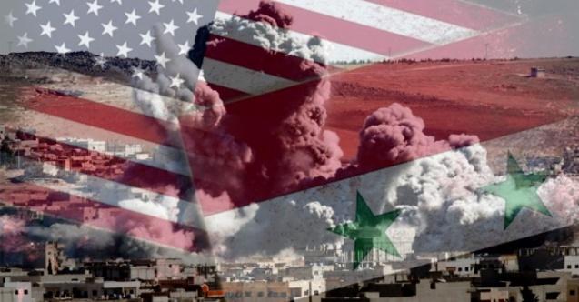 Rusya, ABD'nin İran'lı milislere yönelik saldırısını kınadı!