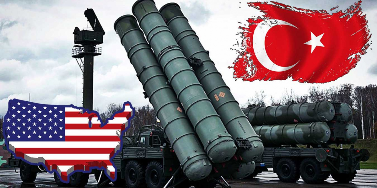 Türkiye'den S-400 açıklaması: Girit formülü gündemde yok!
