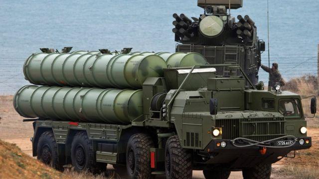 Rusya'dan 'S-400 üretimi' açıklaması: Mümkün değil!