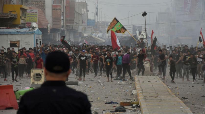 """""""Bağdat'ı bir felaketten koruduk!"""""""