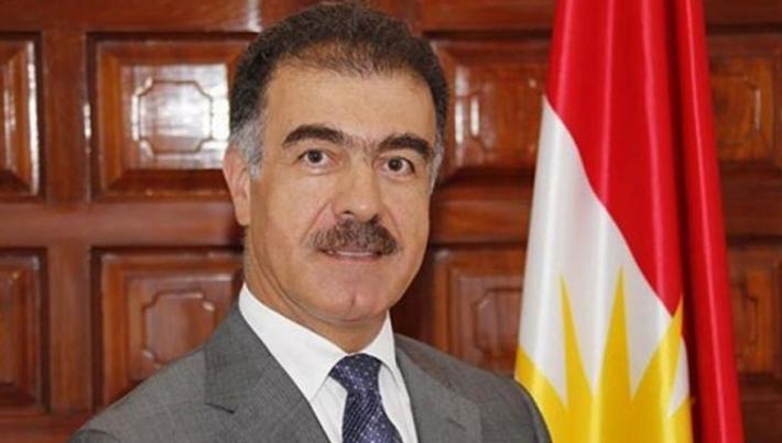 Dizeyi'den MOSSAD iddialarına yanıt: Amaç, Kürdistan'ı zayıflatmak!