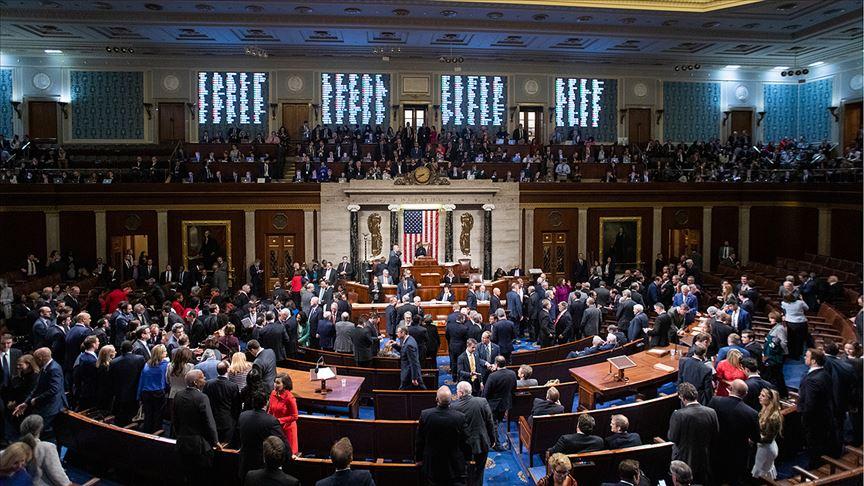 ABD'li senatörlerden Biden'a İran çağrısı!