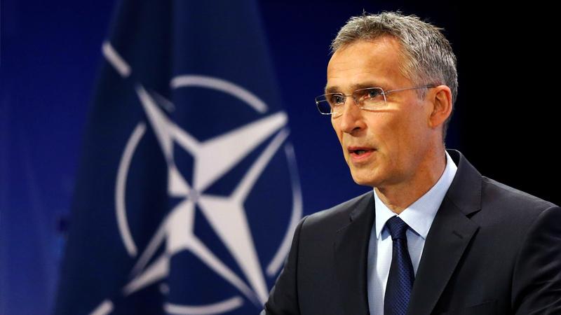 NATO'dan Erbil saldırısına ilişkin önemli açıklama!