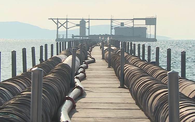 Kürdistan Bölgesi   83 stratejik su projesi için 300 milyar dinar ayrıldı!