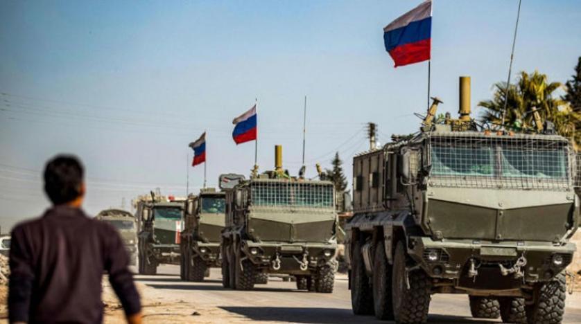 Ayn İsa'ya askeri takviye yapan Türkiye'ye Rusya'dan uyarı!