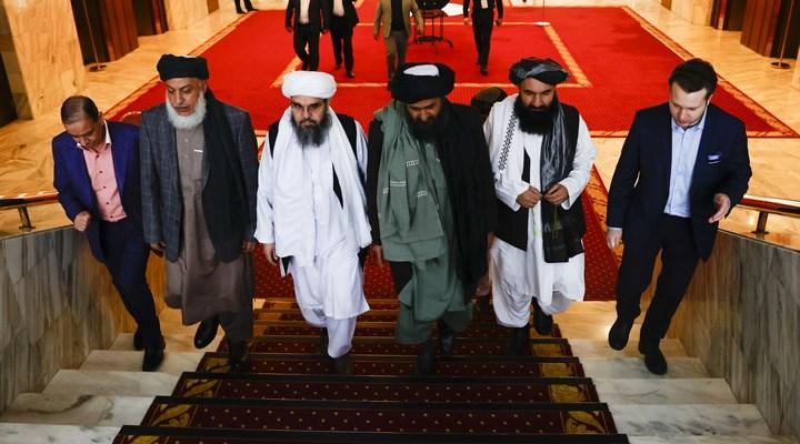 İstanbul'daki Afganistan zirvesi Taliban'ın kararı sonrası ertelendi!