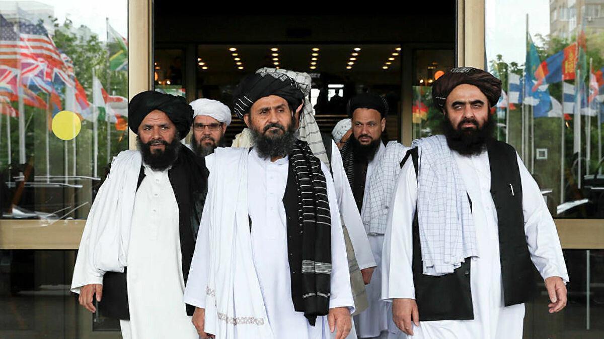 Taliban'dan Türkiye'deki toplantıya ilişkin açıklama