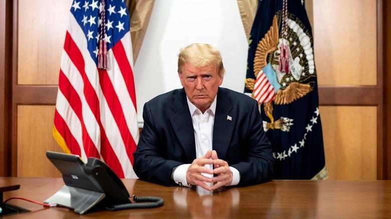 ABD, Trump'ın İran'a yaptırım kararını geri çekti!