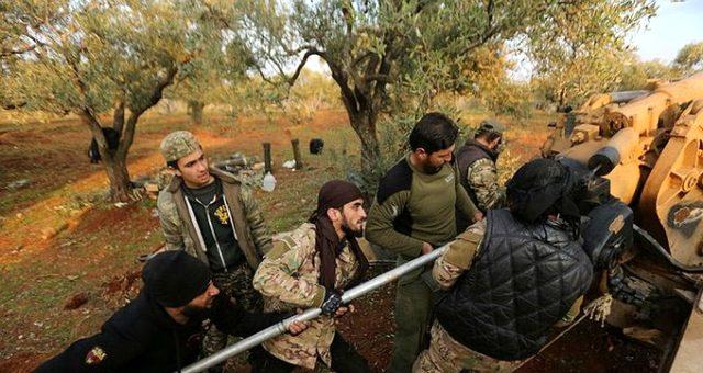 Rusya: Türkiye destekli gruplar, sivillerin geçişini engelliyor!