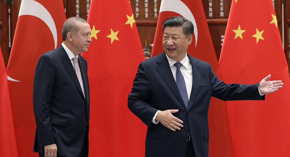 Financial Times: Çin ve Türkiye arasında anlaşmazlık var!