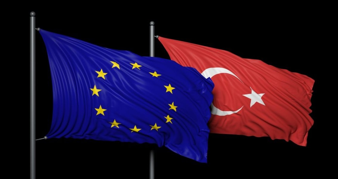Türkiye'den AB raporuna tepki!
