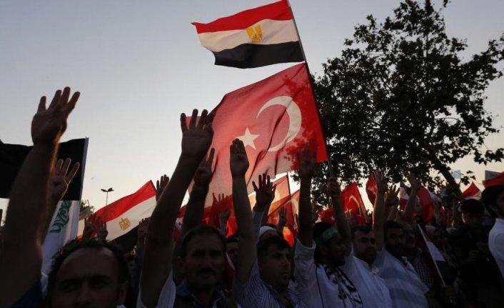"""""""Mısır, Türkiye'nin müzakere çabalarını görmezden geliyor"""""""