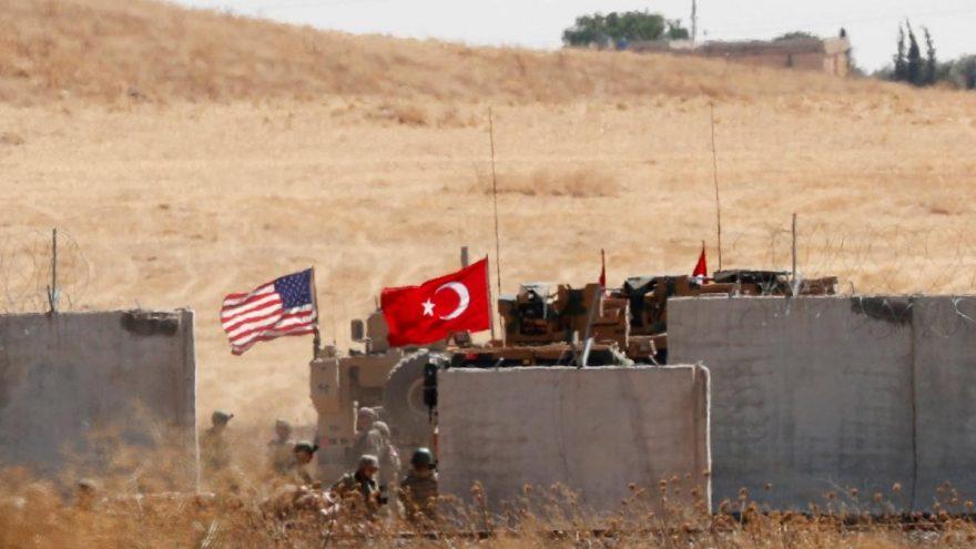 """""""Türkiye, Biden'dan dolayı Suriye'de yeni bir strateji izleyecek"""""""