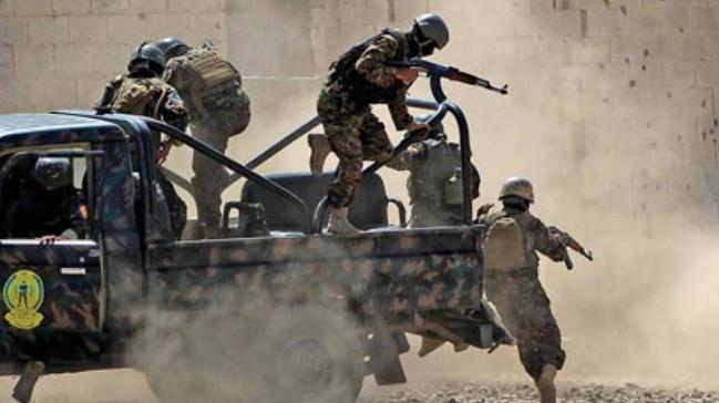 Batılı ülkeler, İran destekli milislerin saldırılarını kınadı!